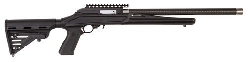 "Magnum Research Magnum Lite Switchbolt .22 Lr, 17"" Barrel, Tactical Black Stock, 10Rd"