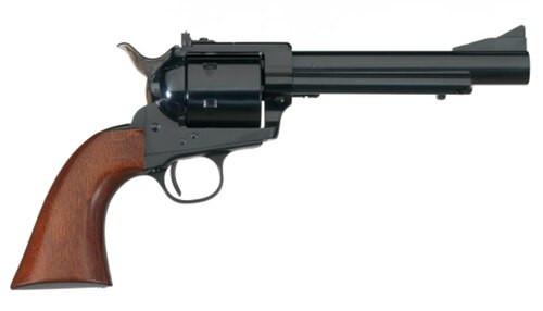 "Uberti 1873 Callahan Target .44 Mag, 6.5"" Barrel, Walnut, Blued, 6rd"