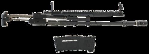 "IWI US Tavor X95 Conversion Kit 5.56 NATO 16.5"" FS Black Chrome Moly Vanad"