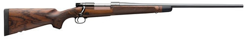 "Winchester Model 70 Super Grade .270 Win, 24"" Barrel, French Walnut, Blued, 5rd"