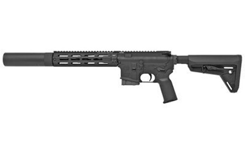 "Tactical Solutions TSAR-300 .300 Blackout, 16"" Barrel, TacSol XG Pro forend, M-LOK, Black, 10rd"