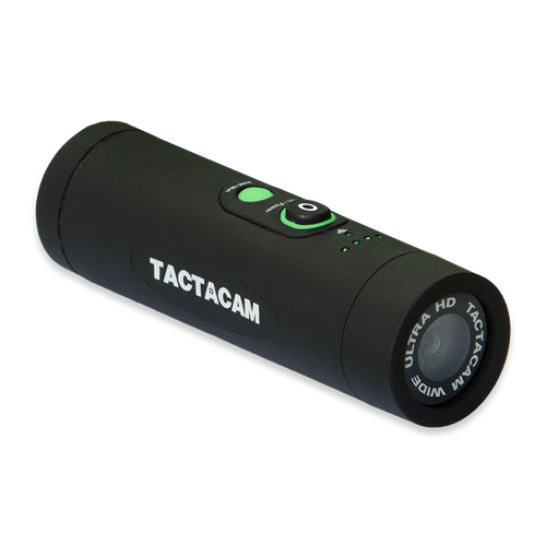 Tactacam 5.0 Wide Angle Package