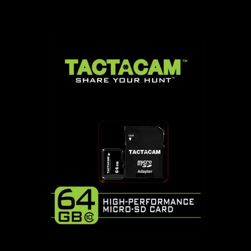 Tactacam Tactacam 64Gb Sd Card