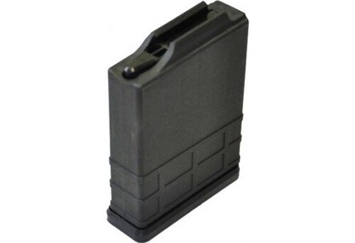AB Arms AI Spec 223/5.56/300AAC Magazines, 10 Round, Polymer