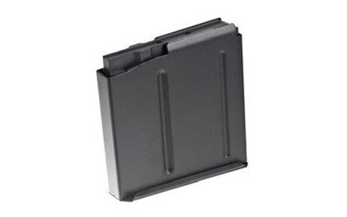 Ruger Precision Magazine 300 Win Mag, Polymer Black, 5rd, AI Type