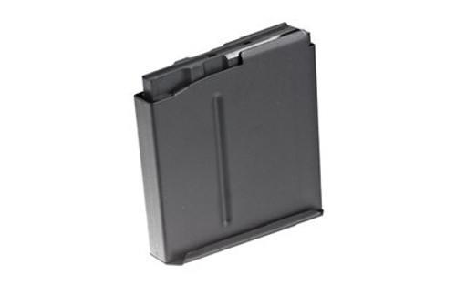Ruger Precision 338 Lapua 5 Round Metal Black, AI Type