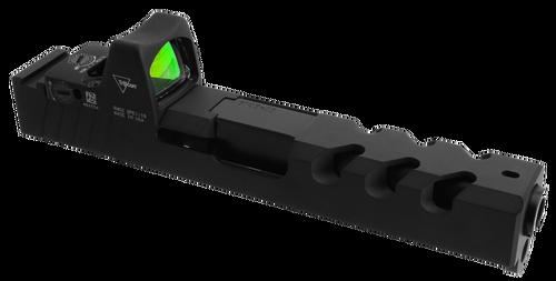 Tacfire Glock 19 Kit, Slide RMR Cut, Barrel