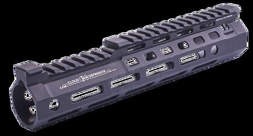 """Cloud CORv1 For OWL 6061-T6 Aluminum Black Anodized 9.5"""""""
