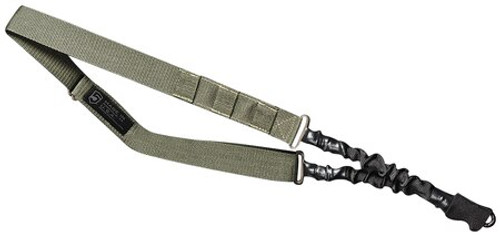 Phase 5 Tactical Single Point Bungee Sling Olive Drab Green