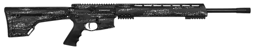 "Brenton Ranger 6.5 Grendel, 22"" Barrel, Midnight"