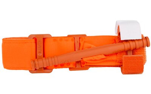 North American Rescue Combat Tourniquet Orange