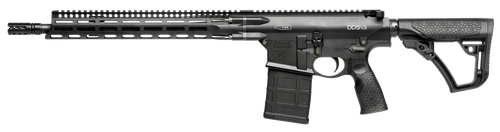 "Daniel Defense DD5 V3-Cc 7.62mm, 16"" Barrel, M-LOK"
