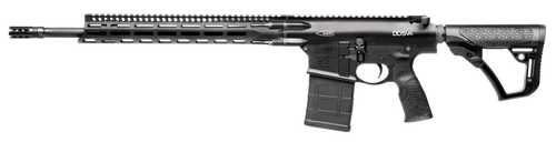 "Daniel Defense DD5 V4 6.5 Creedmoor, 18"" Barrel, M-LOK"