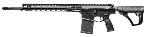 "Daniel Defense DD5 V4 7.62mm, 18"" Barrel, M-LOK"