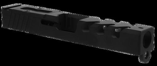 TacFire Glock 23 Slide, RMR Cut Gen3