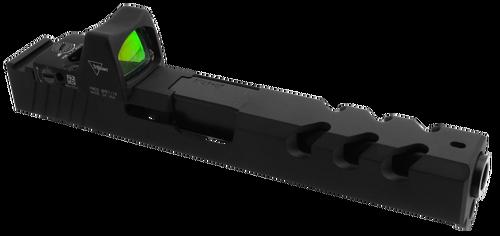 TacFire Glock17 Kit, Slide RMR Cut & Barrel