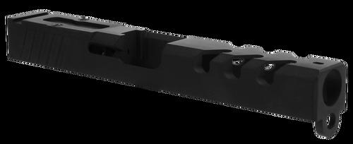 TacFire Glock 17 Slide, RMR Cut Gen3