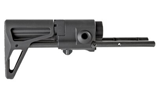Maxim Defense CQB Stock Standard Black