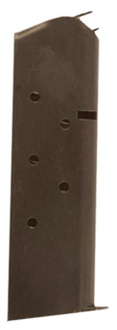 Colt Government Magazine 45 ACP 7rd Blue Finish