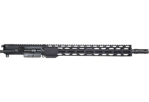 "Radical AR-15 Complete Upper 350 Legend 16"" Barrel, 15"" Hybrid Rail"
