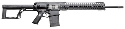 "POF Edge 20 14M Rail 6.5 Creedmoor, 20"" Barrel"