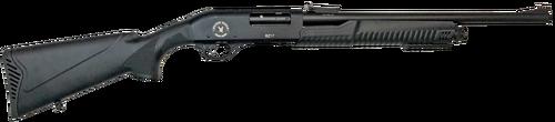 """TR Imports Silver Eagle RZ17 Home Defense 12 Ga, 18.5"""" Barrel, 3"""", Black, Fixed Stock"""
