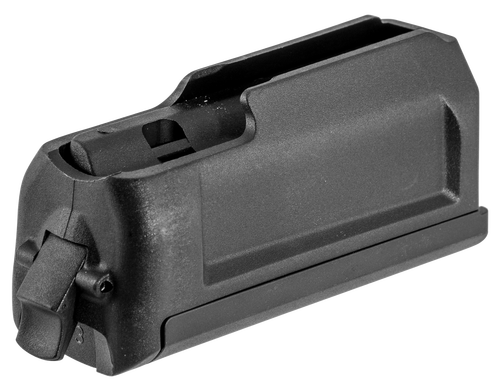 Ruger American Rifle Mag Short Action, 4rd