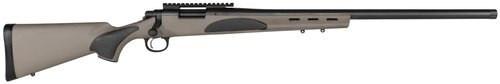 """Remington 700 ADL Tactical 22-250 Rem, 20"""" Threaded Barrel, Flat Dark Earth"""