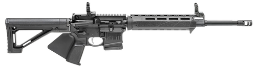 "Springfield Saint 5.56, 16"" Barrel, M-LOK, CA Legal, 10rd"