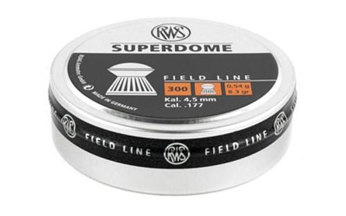 Umarex RWS Superdome Field Line 177 Pellet