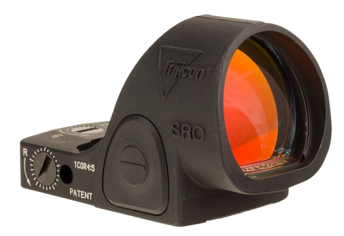 Trijicon SRO Sight Adjustable Led 2.5 MOA R-Dot