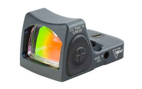 Trijicon 3.25 Adjustable Red RMR Type 2 - CK Gray
