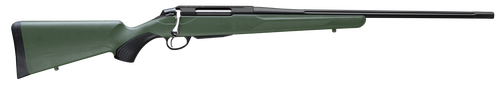 "Tikka T3x Superlite 243 Win, 24"" Barrel, Fixed, Green, 3rd"