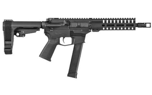 "CMMG Banshee 200 Mk10 10mm, 8"" Barrel, Black, Glock Mag, M-Lok, Magpul Grip, 30rd"