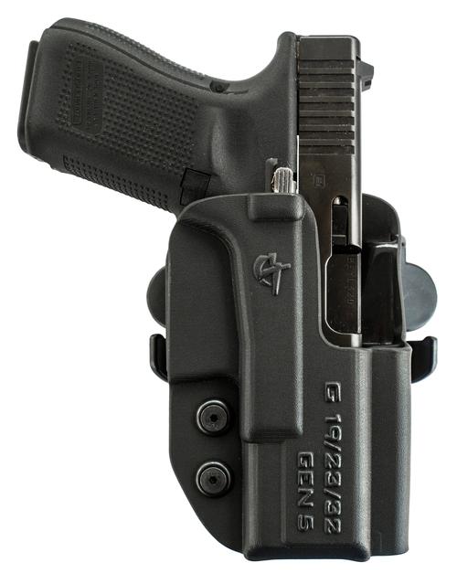 Comptac Outside Waistband Glock 48