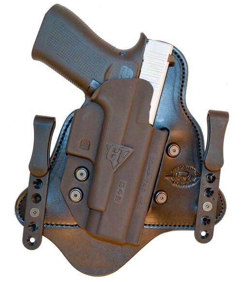 Comptac MTAC Hybrid Glock 48