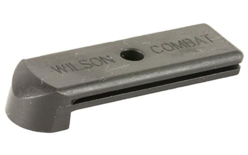 Wilson Base Pad, Lo-Profile Steel, Black