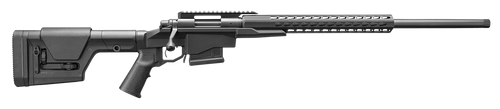 "Remington Model 700 PCR, Bolt Action Rifle, 308 Winchester, 24"" Threaded Barrel, Black, Polymer Stock, 1 Mag, X-Mark Pro Adjustable Trigger, M-Lok Handguard"