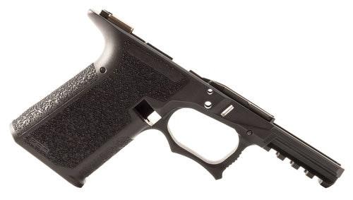 Polymer80 PFC9 Serialized Glock 19/23 Gen3 Frame, Black