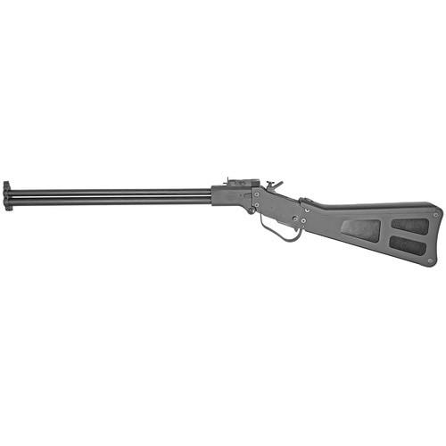 "TPS Arms M6 Takedown, Over/Under, 22LR, 410Ga 18.25"" Barrel All Steel 2Rd, Flip Up Peep Sights"