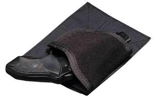 5.11 Tactical Back-Up Belt System, Universal Holster, Black