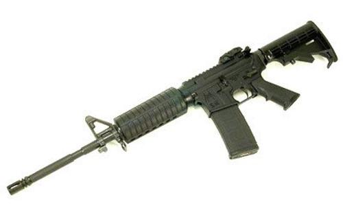 "Spikes ST-15 LE M4 Carbine 223/5.56mm, 12"" BAR2 Rail"