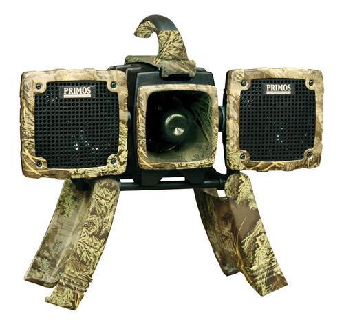 Primos Alpha Dogg Electronic Call
