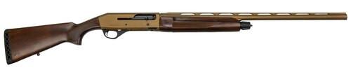 "Stoeger M3000 12 Ga, 28"" Barrel, Burnt Bronze, Satin Walnut, 4rd"