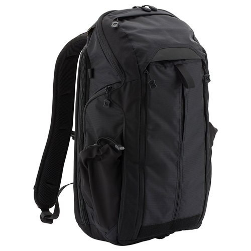 "Vertx Gamut Pack 2.0 Backpack Nylon 20.5"" H x 11.5"" W x 7.5"" D Black"