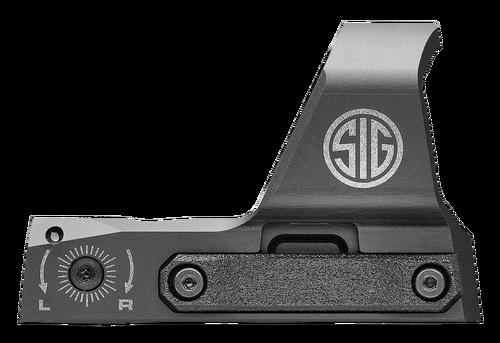 Sig Romeo3XL 1x35 3MOA M1913 Mount Black