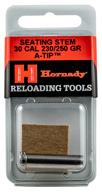 Hornady A-Tip Match Seating Stem .308