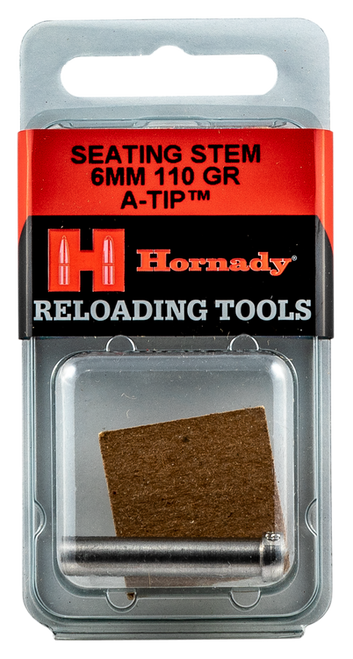 Hornady A-Tip Match Seating Stem .243
