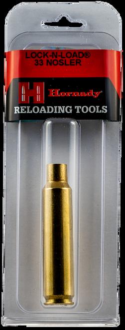 Hornady Lock-N-Load Case 33 Nosler Modified Case