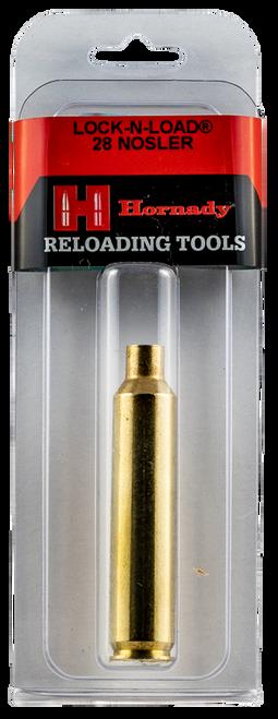 Hornady Lock-N-Load Case 28 Nosler Modified Case
